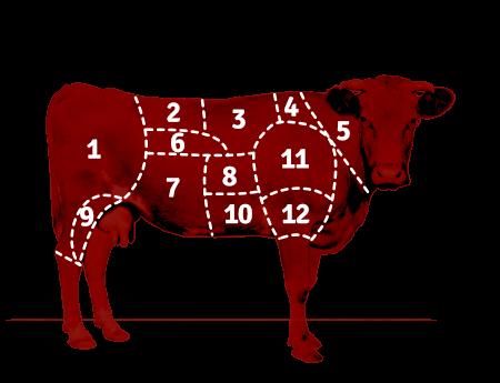 Hověězí maso